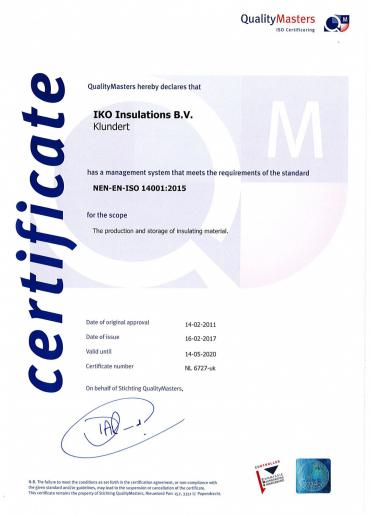 NEN-EN-ISO 14001:2015